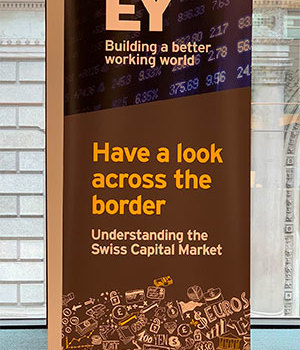 EY: perché quotare la propria azienda nella borsa Svizzera